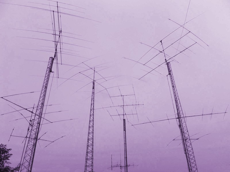Groundwave and amateur radio antenna height