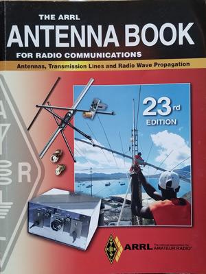 Amateur Radio Antenna