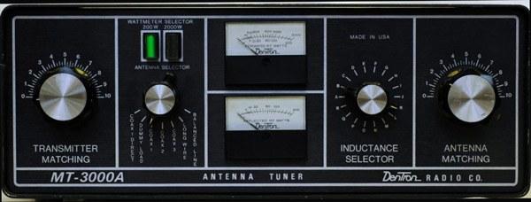 SWR---Antenna Tuners-----Antenna Baluns