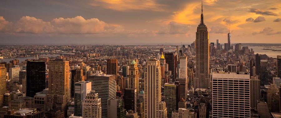 new york city amateur radio