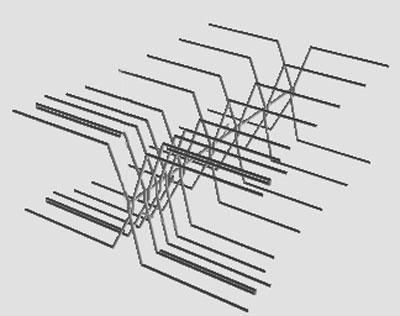 Yagi versus Cubical Quad antenna